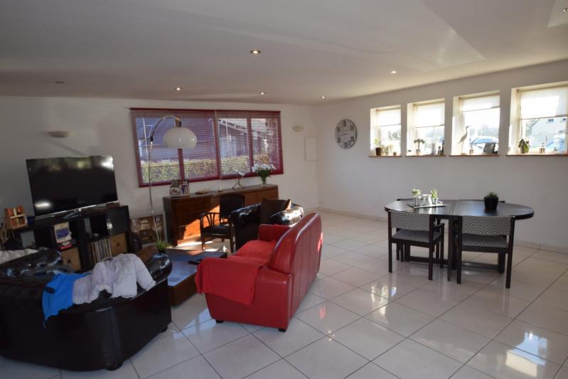 Vente maison / villa Villiers fossard 182000€ - Photo 5