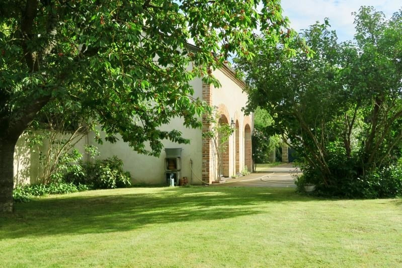 Venta de prestigio  casa Moulins 680000€ - Fotografía 7