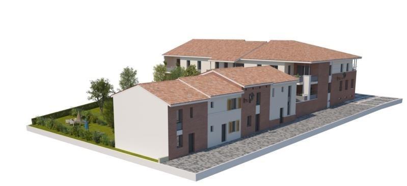 Vente maison / villa Castanet 378500€ - Photo 4