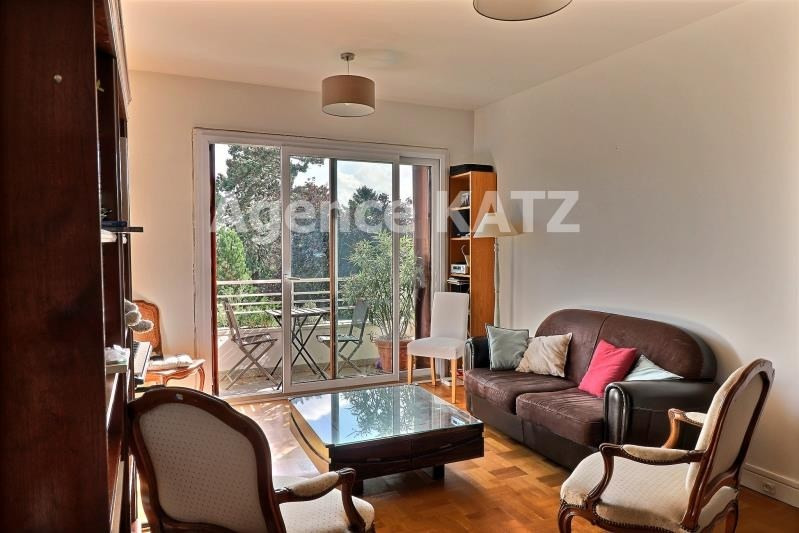 Vente appartement Vaucresson 374000€ - Photo 4