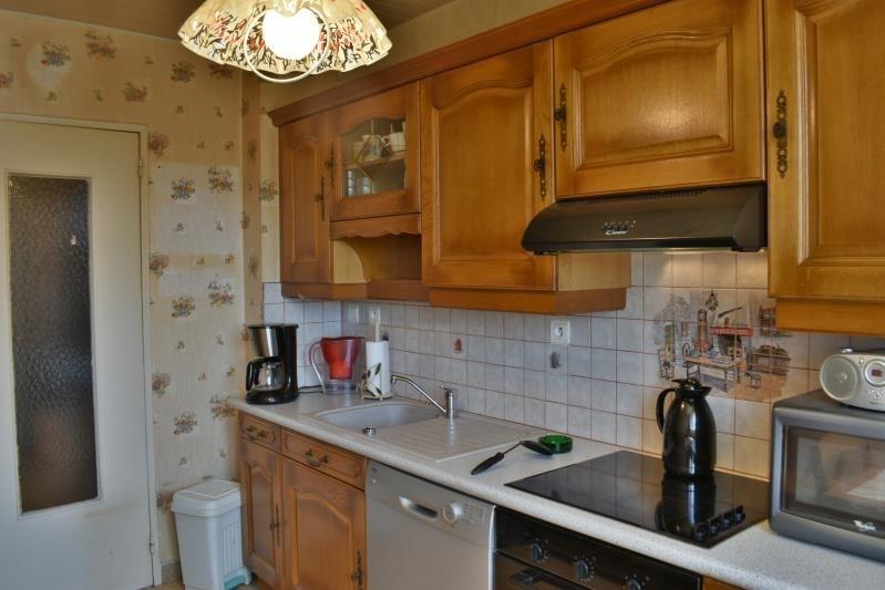 Vente appartement Besancon 74500€ - Photo 5