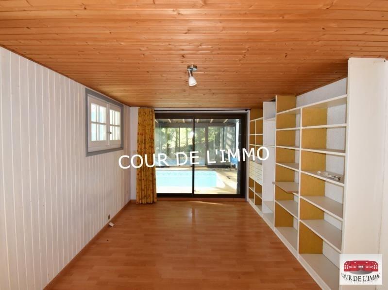 Vente maison / villa Bonne 495000€ - Photo 6