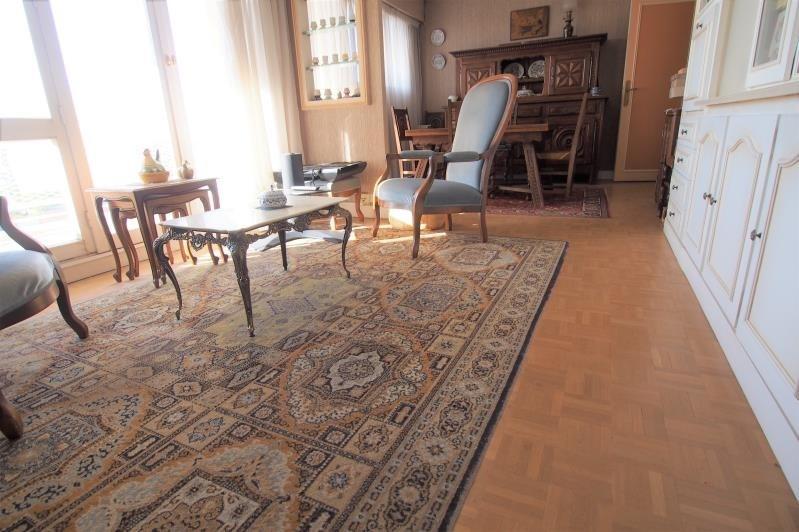 Sale apartment Le mans 129000€ - Picture 2