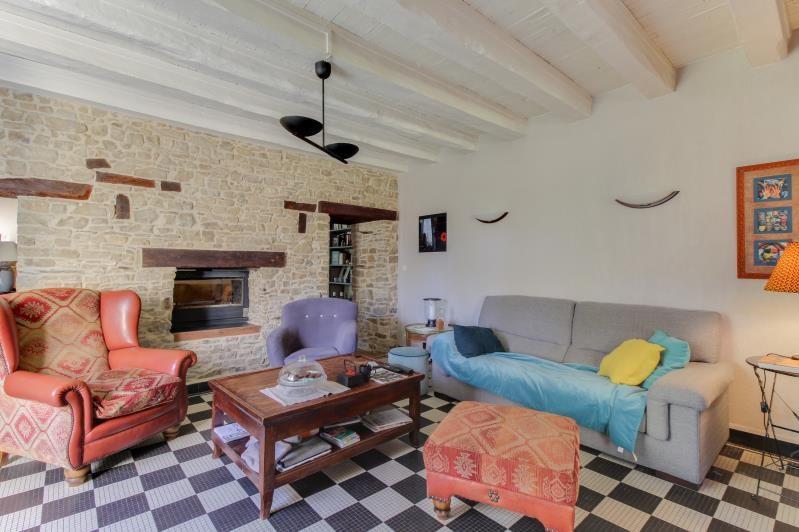 Vente maison / villa Laille 367425€ - Photo 3