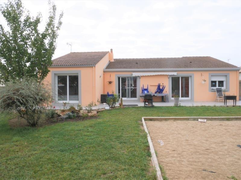 Vente maison / villa Olonne sur mer 369900€ - Photo 6