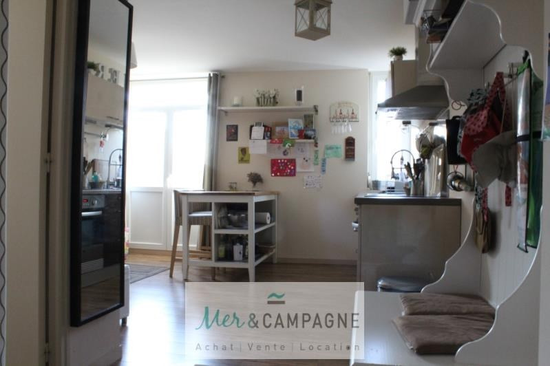 Vente appartement Fort mahon plage 128 000€ - Photo 5