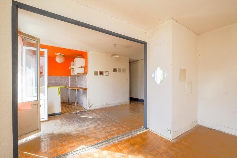 Vente appartement Grenoble 67000€ - Photo 1