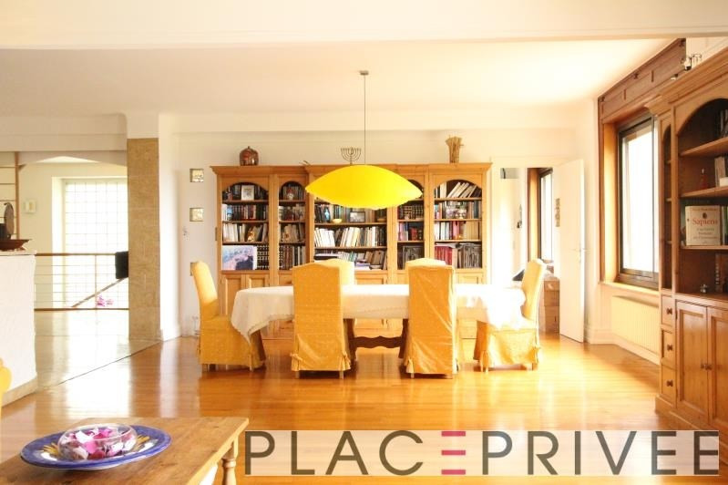Deluxe sale apartment Nancy 577 500€ - Picture 6