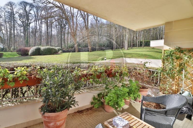 Vendita appartamento Louveciennes 645000€ - Fotografia 1