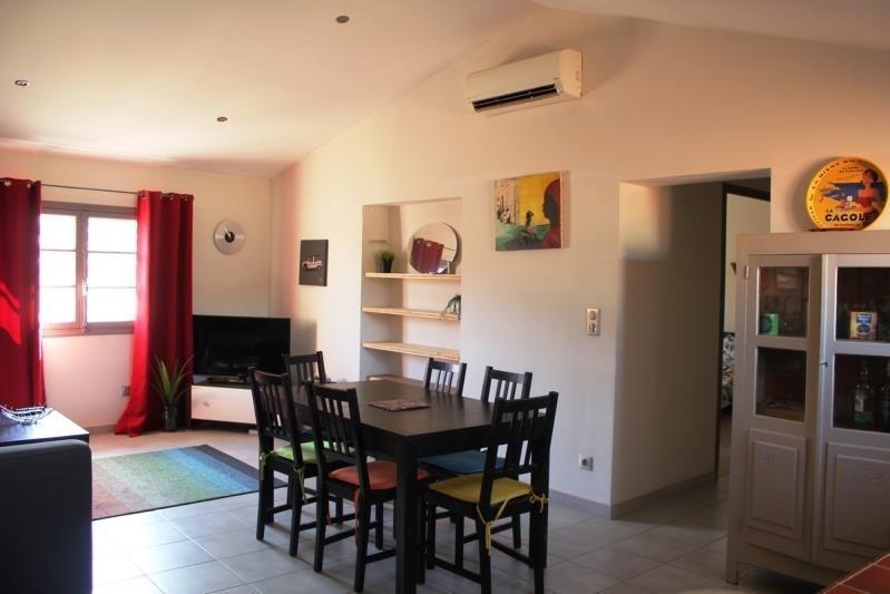 Rental apartment Villeneuve les avignon 750€ CC - Picture 1