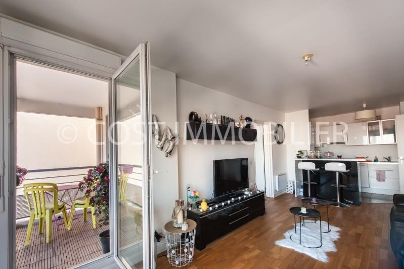 Vente appartement Bois colombes 340 000€ - Photo 2