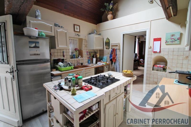 Sale house / villa La chartre sur le loir 125500€ - Picture 6