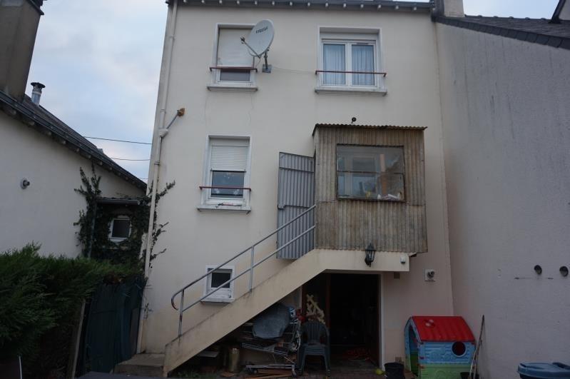 Vente maison / villa Le mans 134000€ - Photo 4
