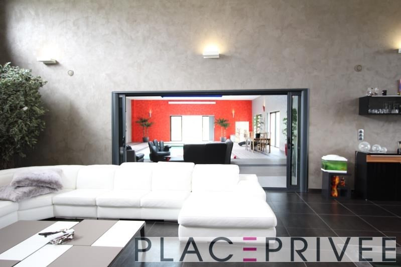 Deluxe sale house / villa Nancy 890 000€ - Picture 5
