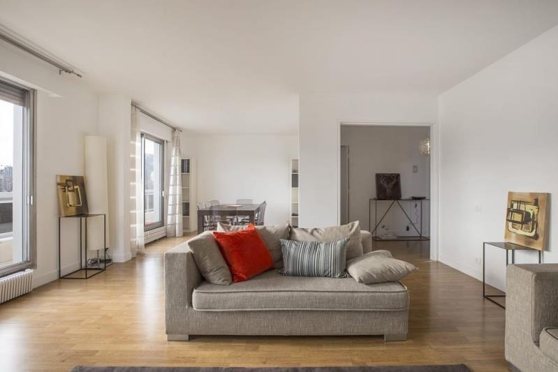 Vente appartement Courbevoie 810000€ - Photo 4