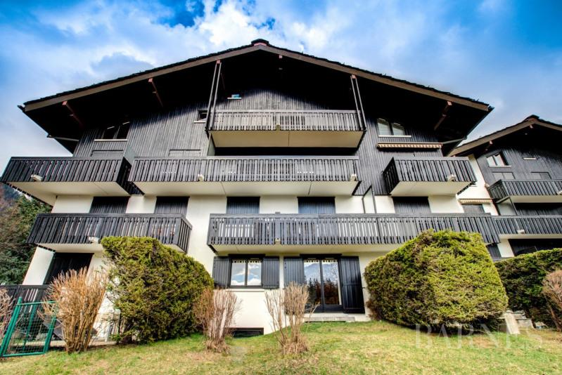 Vente de prestige appartement Chamonix-mont-blanc 525000€ - Photo 2