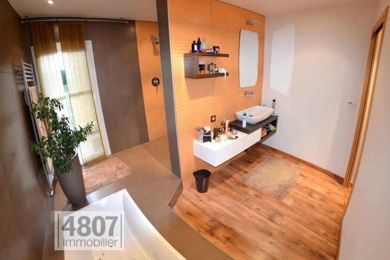 Vente de prestige maison / villa Pers jussy 825000€ - Photo 4