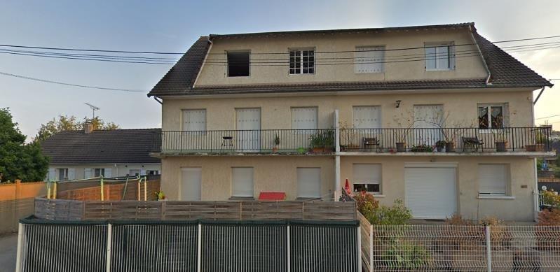 Alquiler  apartamento Marolles en hurepoix 852€ CC - Fotografía 1