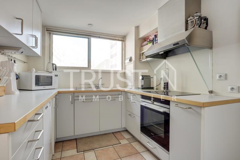 Vente de prestige appartement Paris 15ème 2800000€ - Photo 6