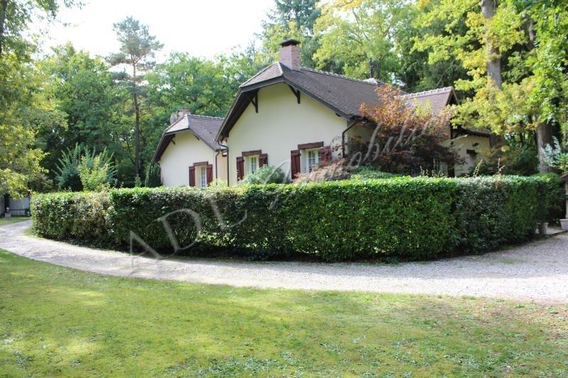 Vente de prestige maison / villa Lamorlaye 1080000€ - Photo 3