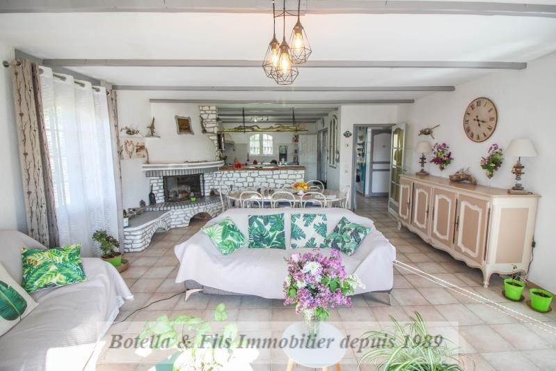 Investeringsproduct  huis Uzes 376000€ - Foto 14