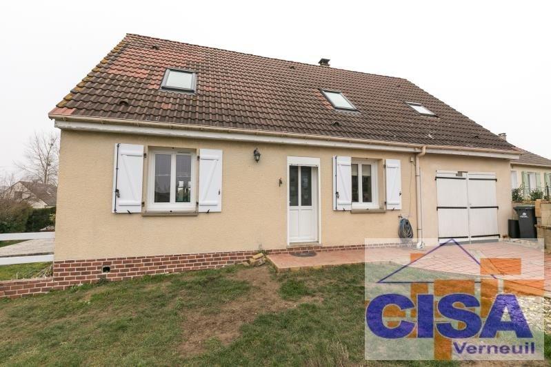 Vente maison / villa Grandvillers aux bois 215000€ - Photo 1