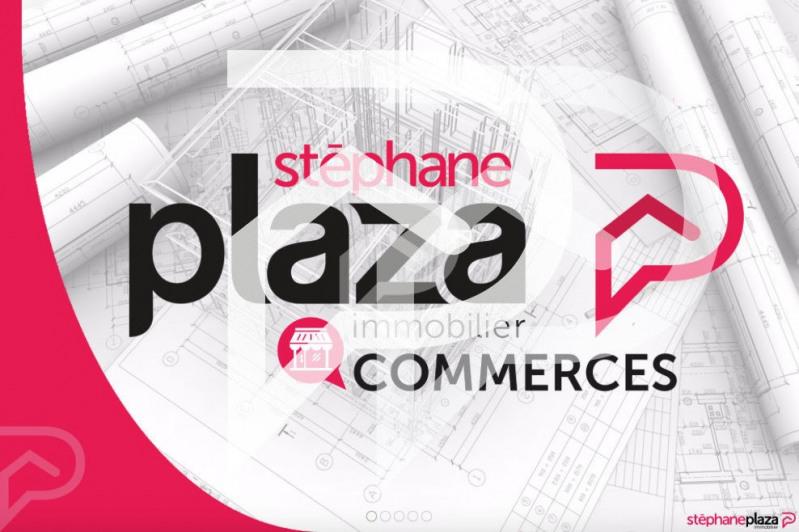 Commercial lease transfer shop Paris 9ème 40000€ - Picture 1