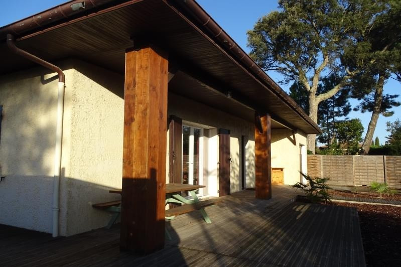 Sale house / villa La teste de buch 428450€ - Picture 1