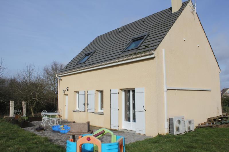 Revenda casa Gallardon 222600€ - Fotografia 10