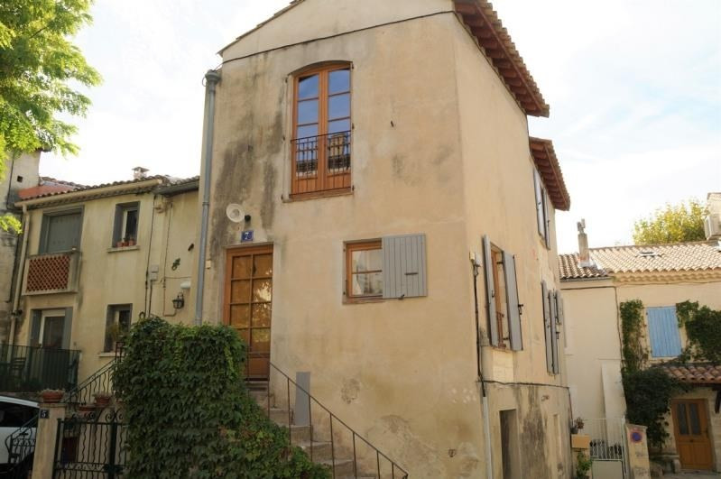 Location maison / villa Villeneuve les avignon 743€ CC - Photo 1