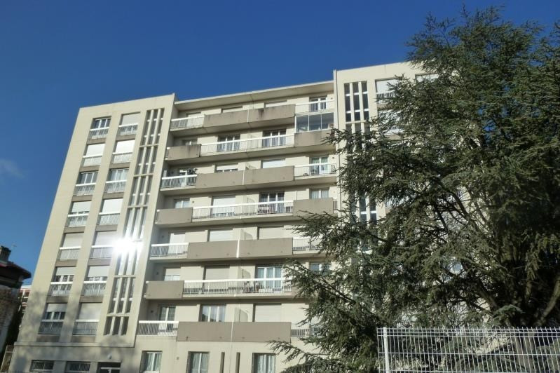 Vente appartement St fons 150000€ - Photo 6