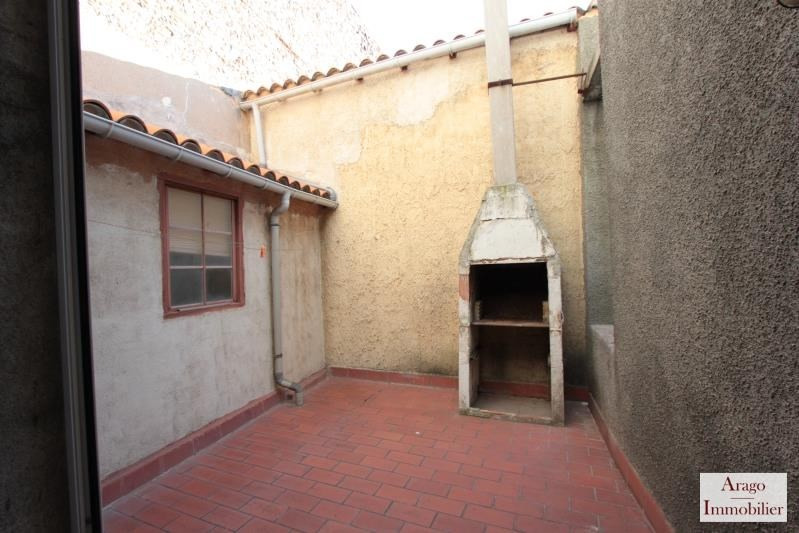 Investment property building Rivesaltes 159000€ - Picture 7