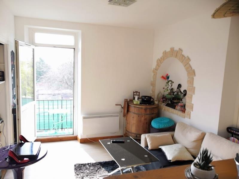 Sale apartment Cluses 95000€ - Picture 1