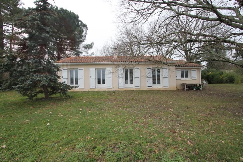 Vente maison / villa Prigonrieux 176000€ - Photo 6