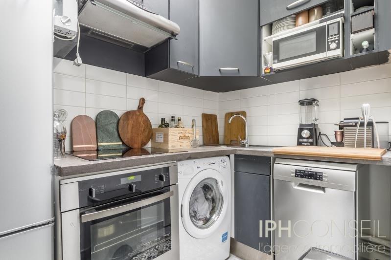 Vente appartement Neuilly sur seine 450000€ - Photo 6