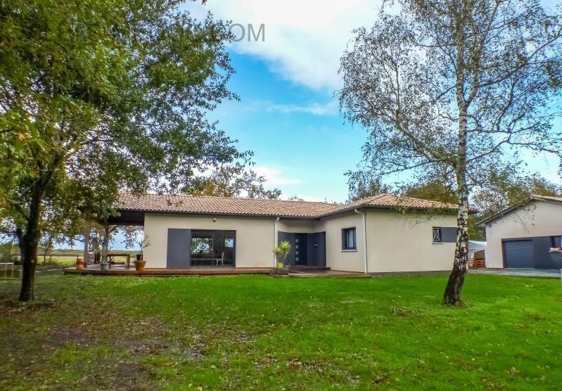 Sale house / villa Saint vivien de medoc 399500€ - Picture 1