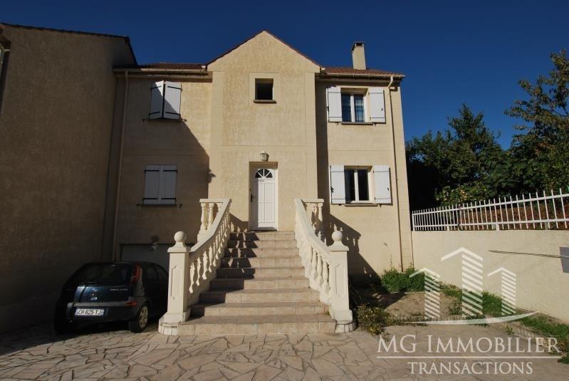 Vente maison / villa Montfermeil 325000€ - Photo 1