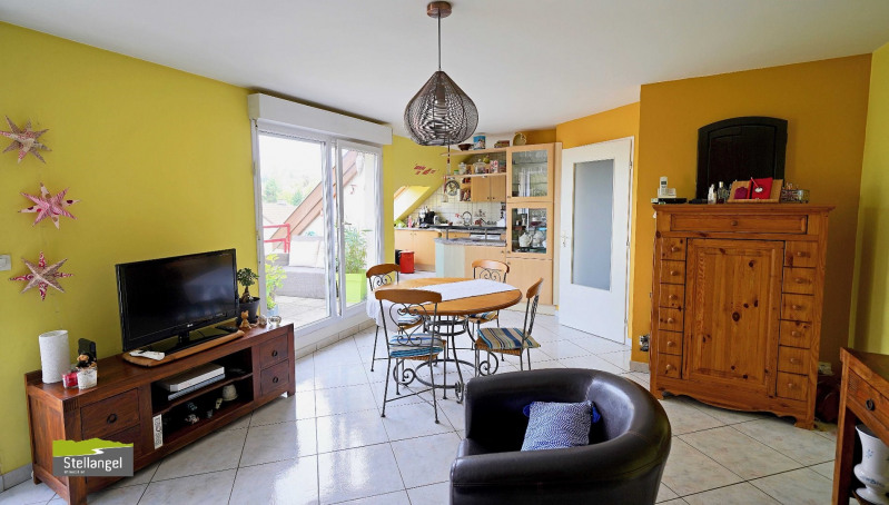 Vente appartement Annecy 350 000€ - Photo 4