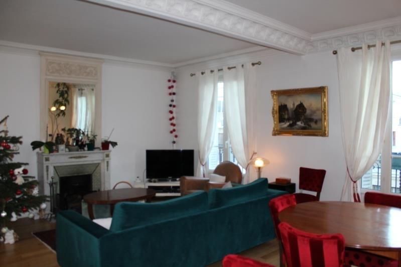 Sale apartment Asnières-sur-seine 770000€ - Picture 2