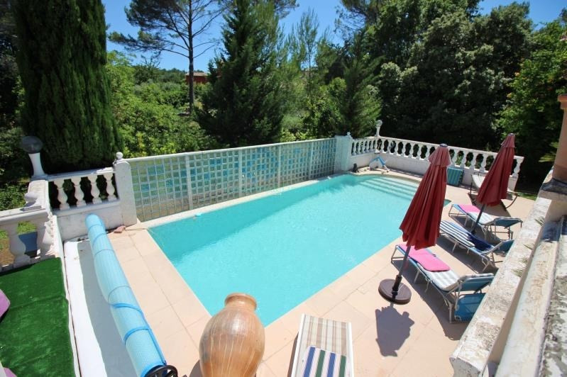 Vente de prestige maison / villa Peymeinade 645000€ - Photo 4