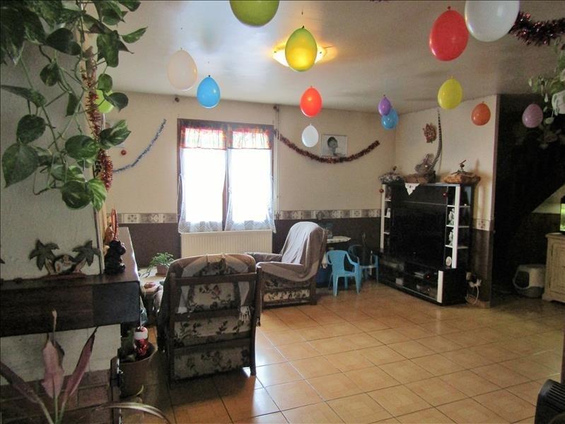 Vente maison / villa Bornel 249000€ - Photo 4