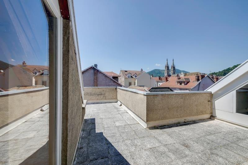 Verkoop  appartement Voiron 330000€ - Foto 8