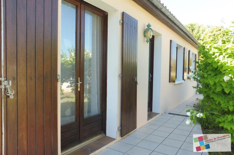 Sale house / villa Meschers sur gironde 262500€ - Picture 2