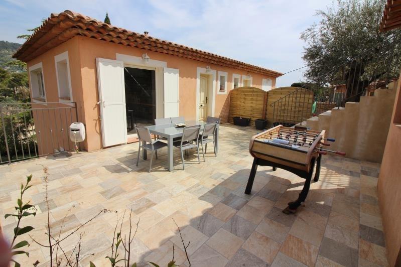 Vente maison / villa Peymeinade 340000€ - Photo 2