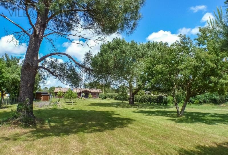 Vente maison / villa Saint vivien de medoc 272000€ - Photo 3