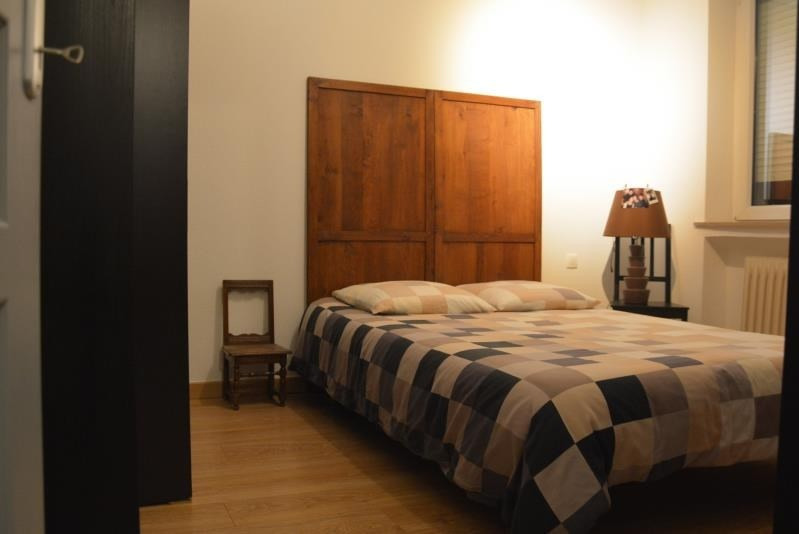 Sale apartment Rombas 102000€ - Picture 4