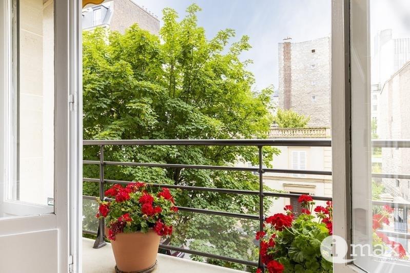 Vente appartement Neuilly sur seine 595000€ - Photo 2