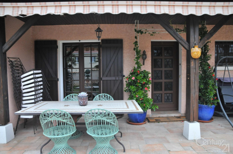 Sale house / villa Simandres 475000€ - Picture 3