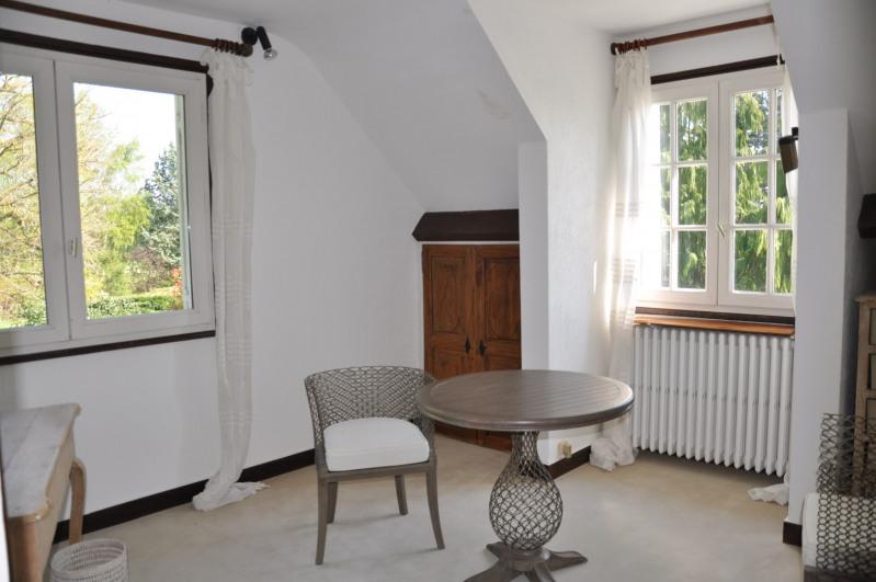 Vente de prestige maison / villa St nom la breteche 1280000€ - Photo 24