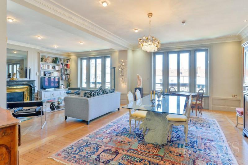 Lyon 3 - Préfecture - 2,852 sq ft apartment - 5 bedrooms